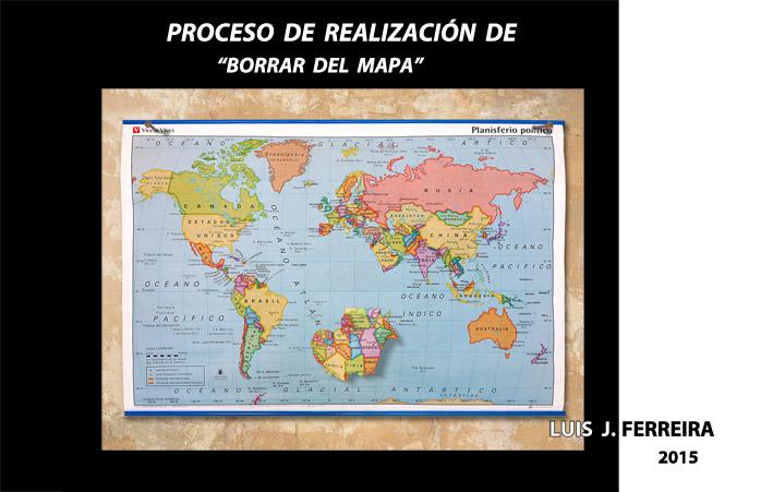 12. Borrar del mapa