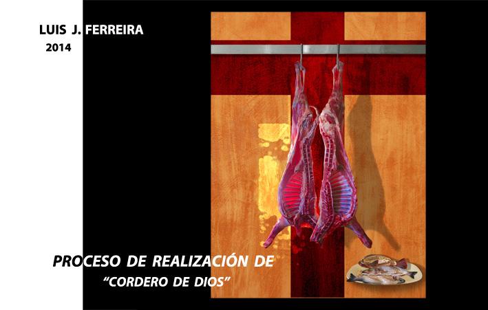 4. Cordero de Dios