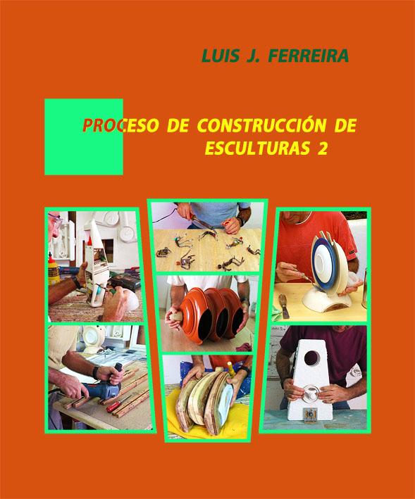 Proceso de construcción de esculturas 2