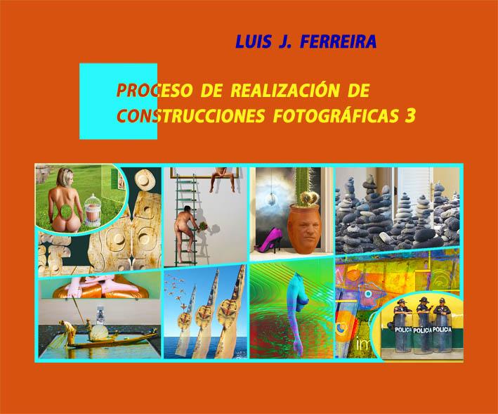 Proceso de realización de construcciones fotográficas 3