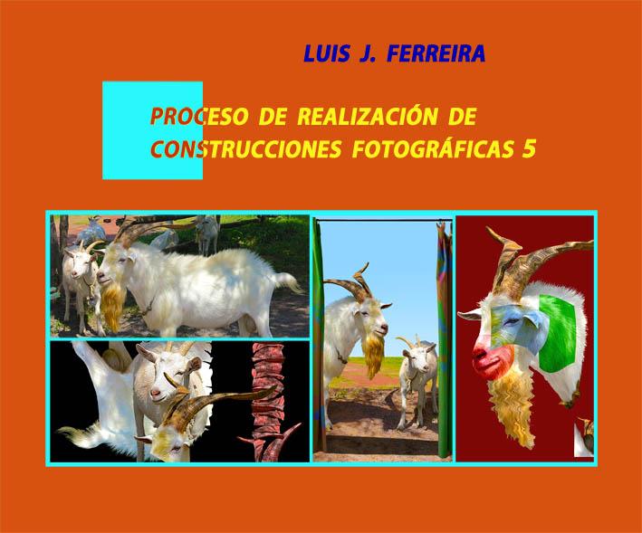 5. Proceso de realización de construcciones fotográficas 5
